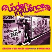V/A - Under The Influence Vol. 8 (Compiled By Woody Bianchi) (2CD)