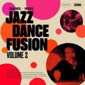 V/A - Colin Curtis Presents Jazz Dance Fusion Volume 2