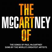 Art Of Mccartney (Paul McCartney Tribute) (2CD)