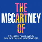 Art Of Mccartney (Paul McCartney Tribute) (3CD)