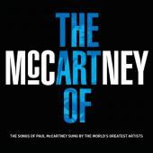 Art Of Mccartney (Paul McCartney Tribute) (3LP)