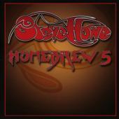 Howe, Steve - Homebrew 5