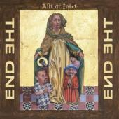 End - Allt Ar Intet (Turquoise Vinyl) (LP)