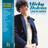 Dolenz, Micky - Live In Japan (Splattered Vinyl) (LP)