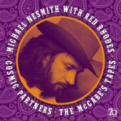Nesmith, Michael - Cosmic Partners - The Mccabe'S Tapes (Blue Vinyl) (LP)
