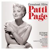 Page, Patti - Greatest Hits (2CD)