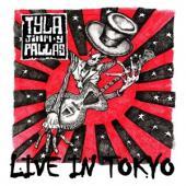 Pallas, Tyla J. - Live In Tokyo (2CD)