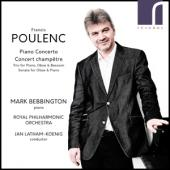 Royal Philharmonic Orchestra Jan La - Poulenc Piano Concerto & Concert Ch