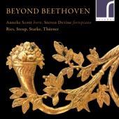 Anneke Scott Steven Devine - Beyond Beethoven Ries Steup Starke