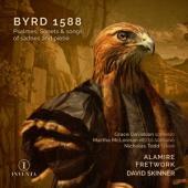 Alamire Fretwork David Skinner Grac - Byrd 1588 Psalmes Sonets & Songs Of (2CD)
