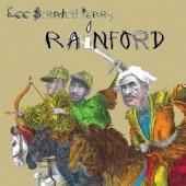 Perry, Lee -Scratch- - Rainford LP