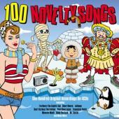 V/A - 100 Novelty Songs (4CD)