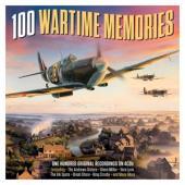 V/A - Hundred Wartime Favourites (4CD)