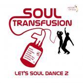 Soul Transfusion 1960-1965 (2CD)