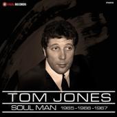 Jones, Tom - Soul Man (LP)
