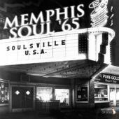 Various - Memphis Soul '65 (LP)