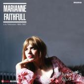 Faithfull, Marianne - A La Television 1965-67 (LP)