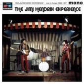 Jimi Hendrix Experience - Live In Europe 1966-67 (LP)