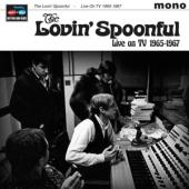 Lovin' Spoonful - Live On Tv 1965-67 (LP)