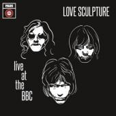 Love Sculpture - Live At The Bbc 1968-1969 (LP)