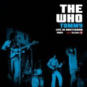 Who - Tommy Live In Amsterdam 1969 (LP)