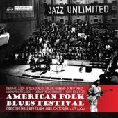 Various - American Folk Blues Festival Live In Manchester 1962