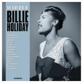 Holiday, Billie - Very Best Of (Electric Blue Coloured Vinyl) (LP)