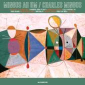 Mingus, Charles - Mingus Ah Um (Green Vinyl) (LP)