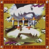 Eno, Brian/John Cale - Wrong Way Up (LP)
