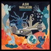 Ash Walker - Aquamarine