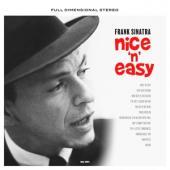Sinatra, Frank - Nice 'N' Easy (LP)