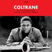 Coltrane, John - Coltrane (LP)