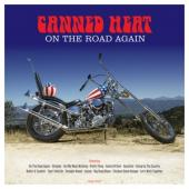 Canned Heat - On The Road Again (LP)