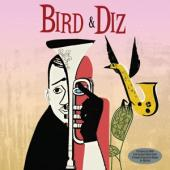 Parker, Charlie & Dizzy Gillespie - Bird & Diz (LP)