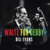 Evans, Bill - Waltz For Debby (LP)