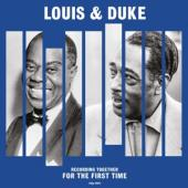 Armstrong, Louis & Duke Ellington - Together For The First Time (LP)