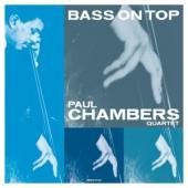 Chambers, Paul - Bass On Top (LP)