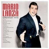 Lanza, Mario - Greatest Hits (LP)