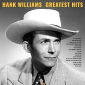 Williams, Hank - Greatest Hits (LP)