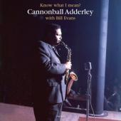 Adderley, Cannonball & Bi - Know What I Mean? (LP)