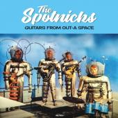 Spotnicks - Guitars From Out-A Space (LP)