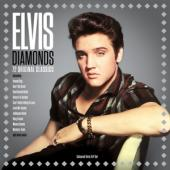 Presley, Elvis - Diamonds (Marble Vinyl) (4LP)