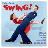 V/A - Very Best Of Swing! (3CD)