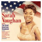 Vaughan, Sarah - Sings The Great American Songbook (3CD)