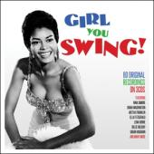 V/A - Girl You Swing! (3CD)