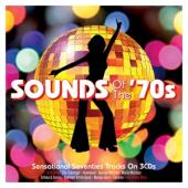 V/A - Sound Of The 70S (3CD)
