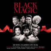 V/A - Black Magic 60 Soul Classics (3CD)