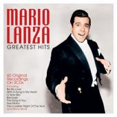 Lanza, Mario - Greatest Hits (3CD)