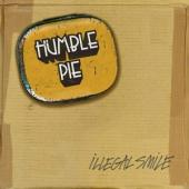 Humble Pie - Illegal Smile (LP)