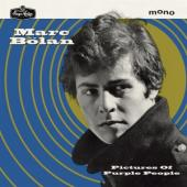 Bolan, Marc - Pictures Of Purple People (LP)